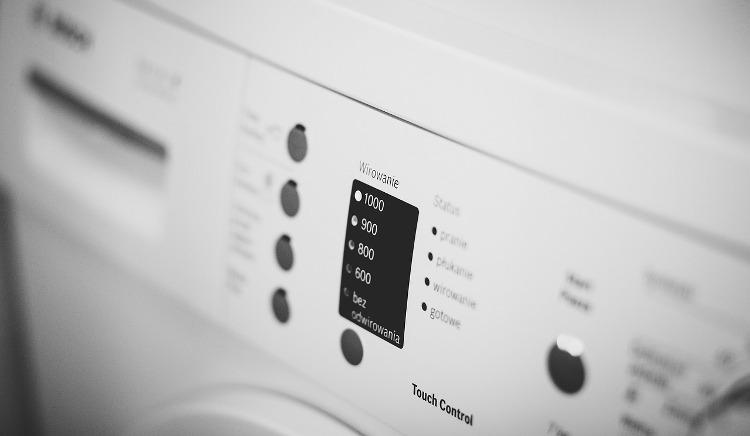 Czy stanik można prać w pralce?
